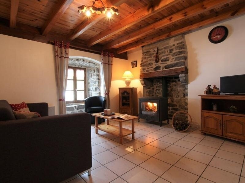 43G5328, holiday rental in Saint-Hostien