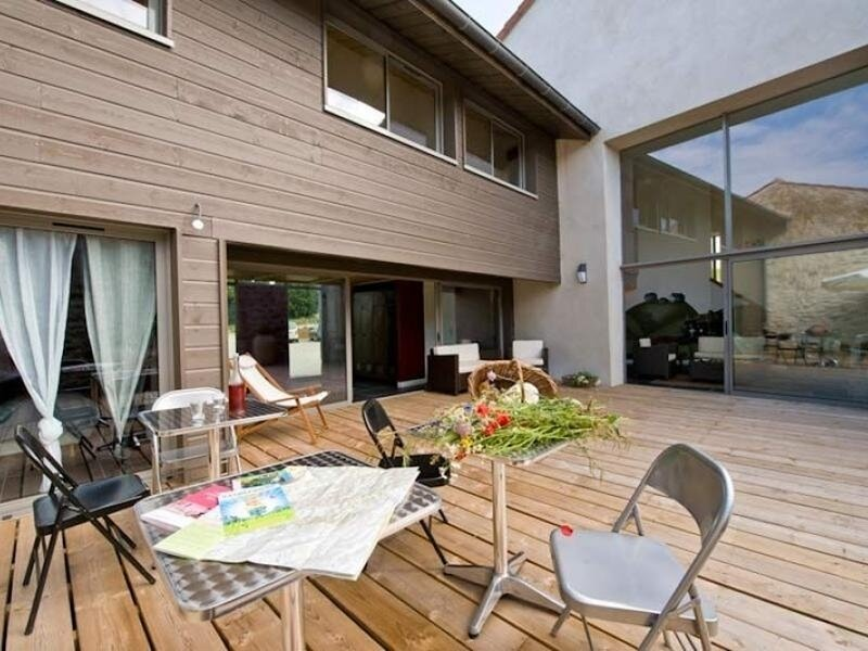 Le Play Bois, vacation rental in Villars