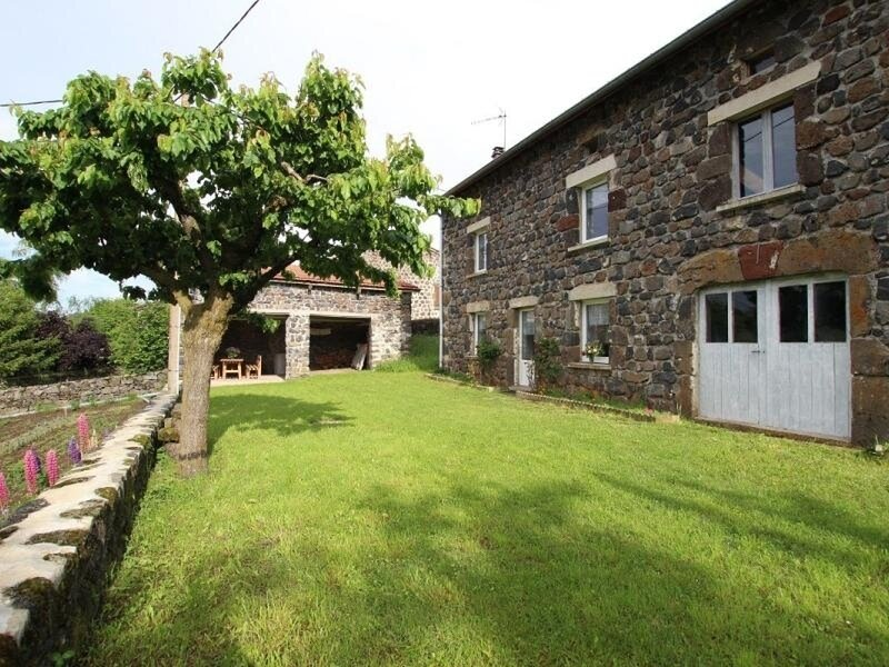 43G6146, holiday rental in Langogne