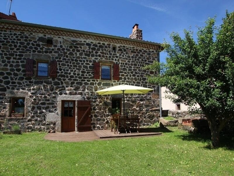 Le Massampont, holiday rental in Le Bouchet St Nicolas