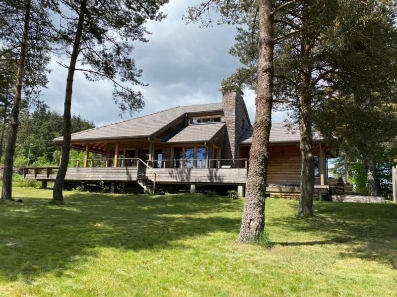 Le Chalet du Golf, location de vacances à Saint-Bonnet-le-Froid