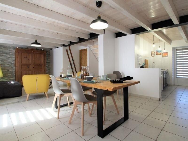 La maison de Léon, holiday rental in Saugues