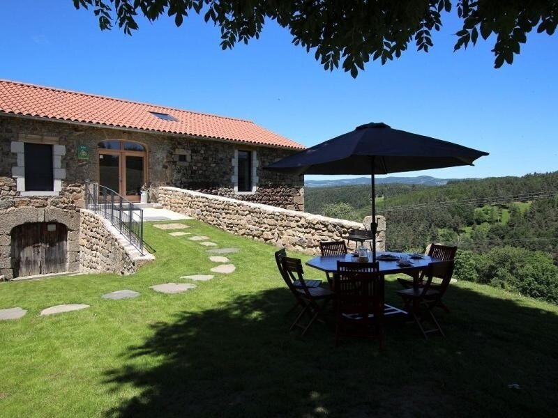 La Vallée des Biches, holiday rental in Saugues
