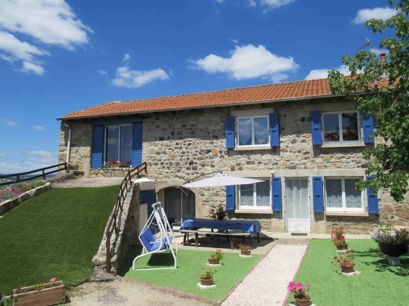GITE DES METIERS, holiday rental in Polignac