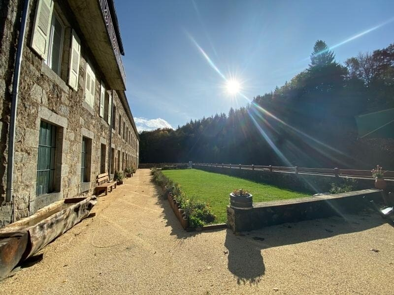 LE GITE DES MOTS, holiday rental in Tence
