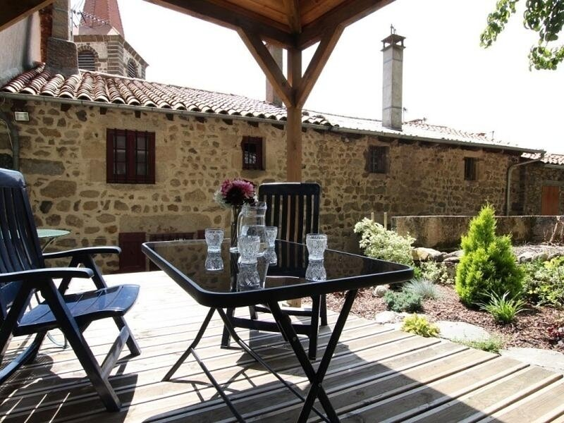 L'ALBERGA, holiday rental in Sembadel