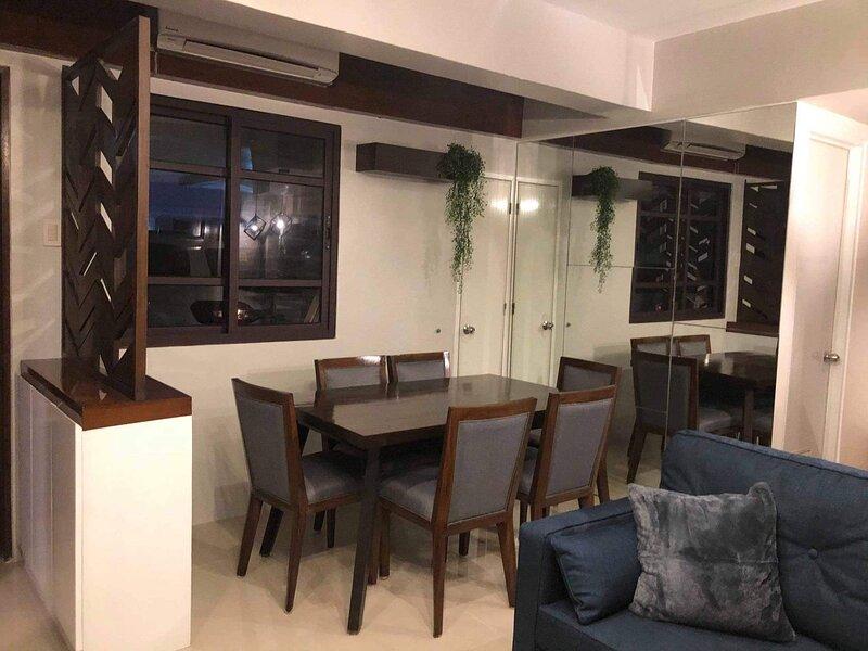 NEW 1-BEDROOM UNIT AT BANAWA!!!, holiday rental in Talisay City