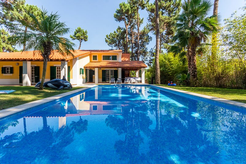 Villa Maracuja, holiday rental in Setubal District