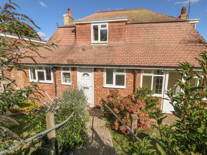 Thorncroft, West Bay, holiday rental in West Bay