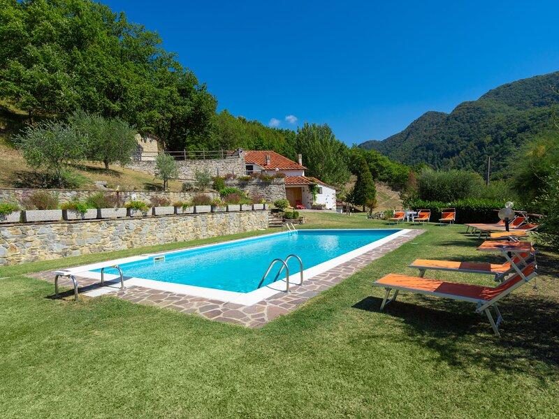 Podere Le Ripe (VCC250), holiday rental in Palazzuolo Sul Senio