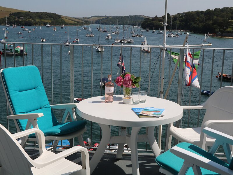Salcombe 34, Salcombe, holiday rental in East Portlemouth
