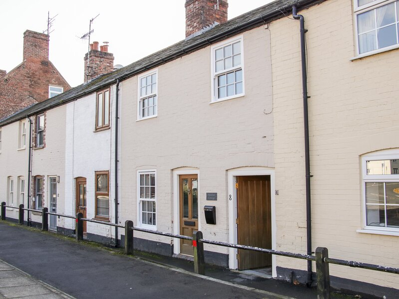 Moorhen Cottage, Ludlow, vacation rental in Little Hereford