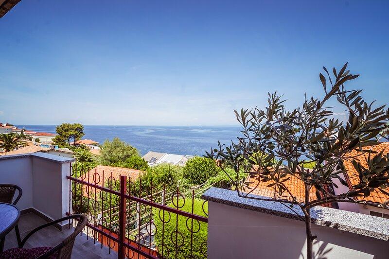 Apartment Zeljka Monterosso, holiday rental in Crveni Vrh
