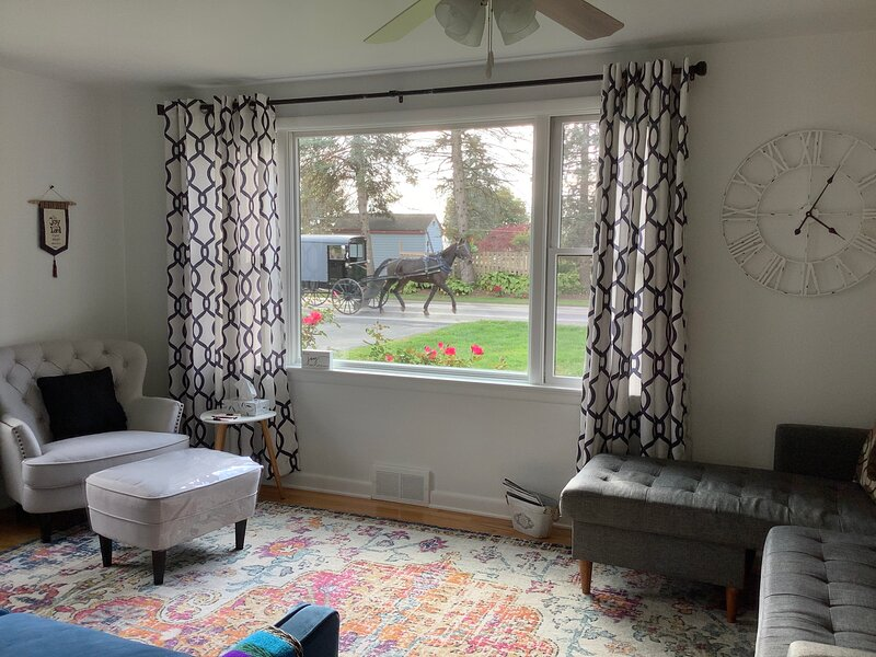 New Listing!!  The Place in Amish Paradise, holiday rental in Gordonville