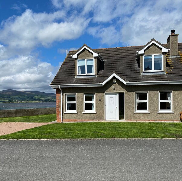 Seaview House, vacation rental in County Down
