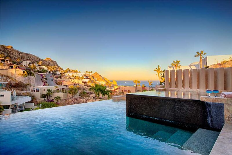 Amazing Pacific Views with Full Time House Staff at Villa Descanso, holiday rental in Cabo San Lucas
