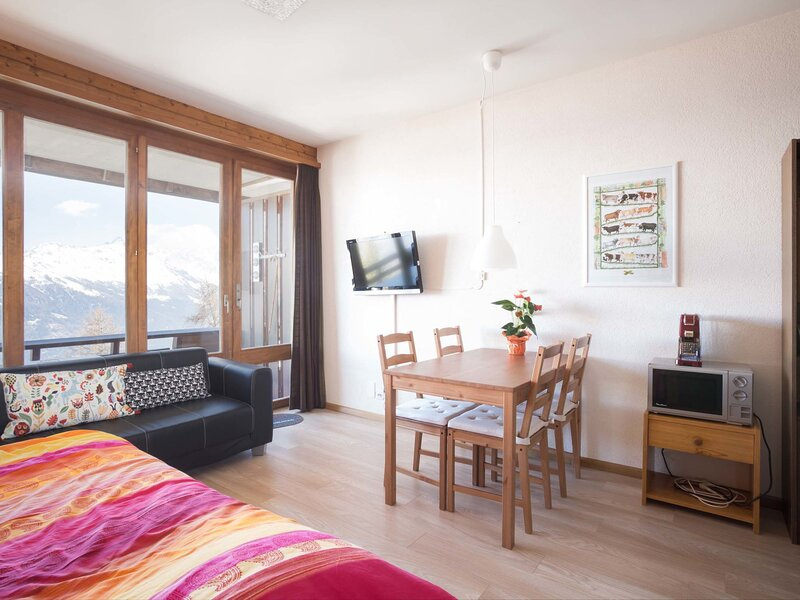 Greppon 17, holiday rental in Thyon