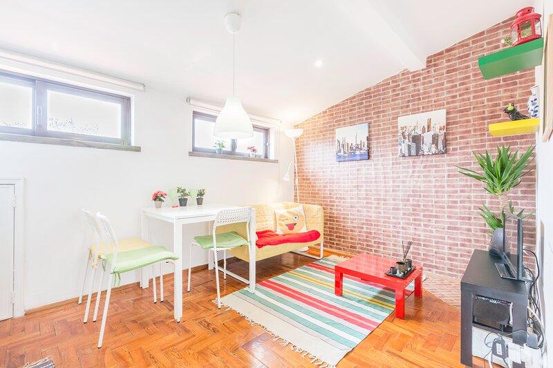 Cascais Apartment, holiday rental in Estoril