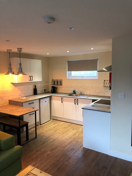 Elder House Self Catering Holiday Accommodation, holiday rental in North Somercotes