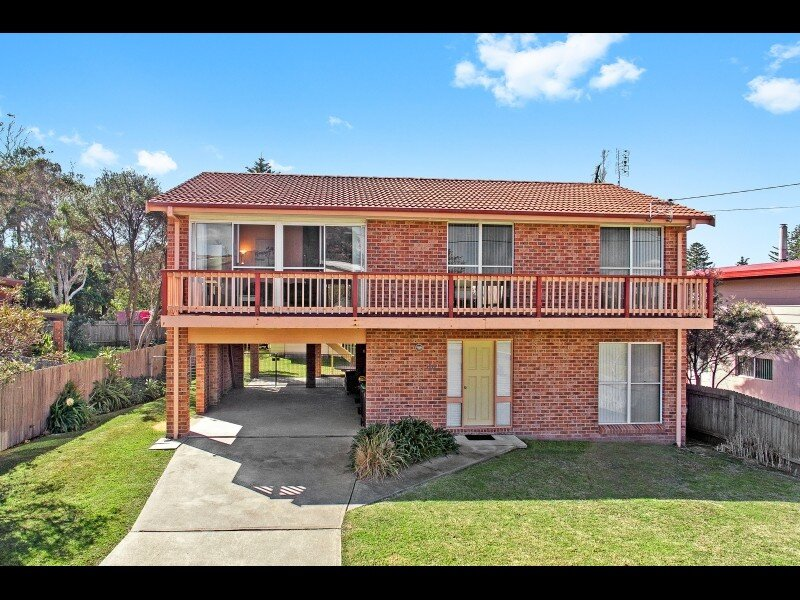 A-Lure, holiday rental in Tuross Head