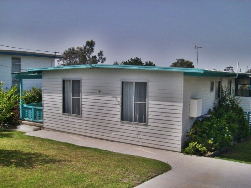 Bluefin Cottage, holiday rental in Tuross Head