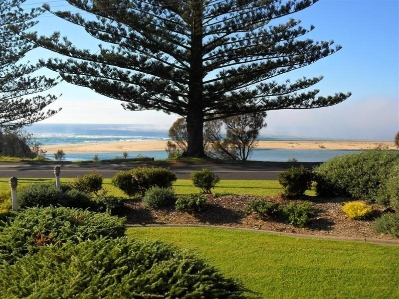 Aqua Vista -, location de vacances à Potato Point