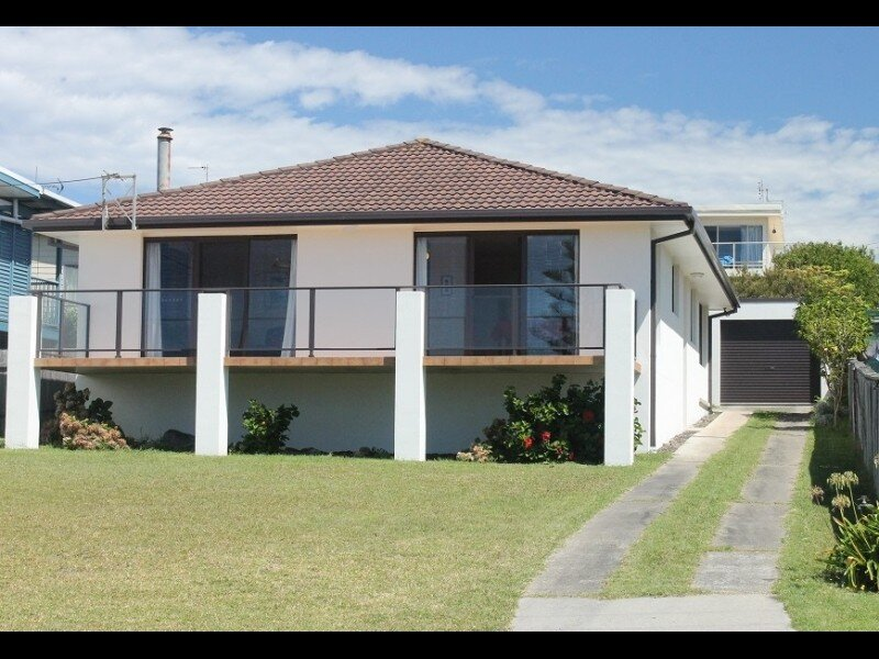 WAVE COTTAGE, holiday rental in Tuross Head
