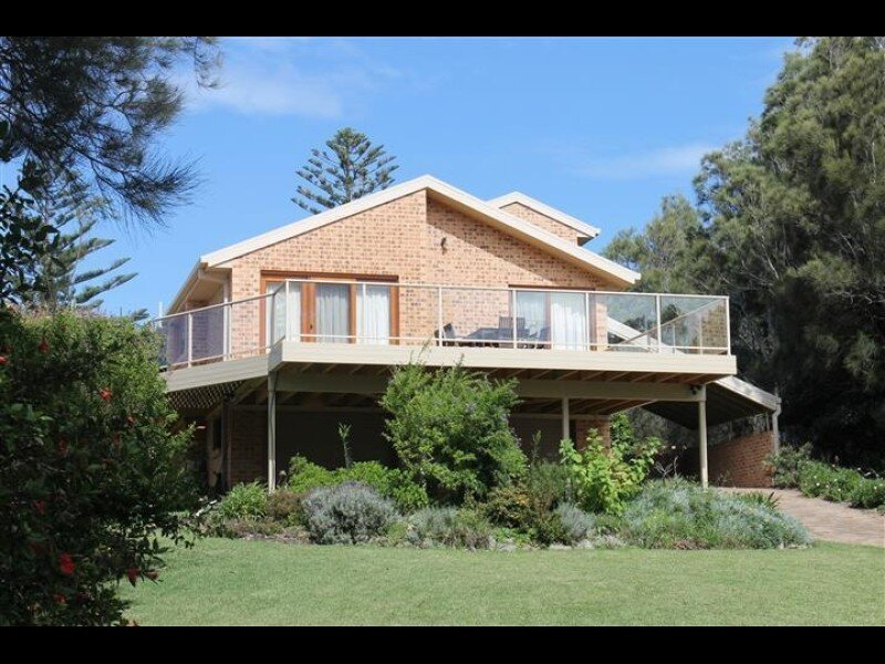 Chauvel Beach House, location de vacances à Moruya