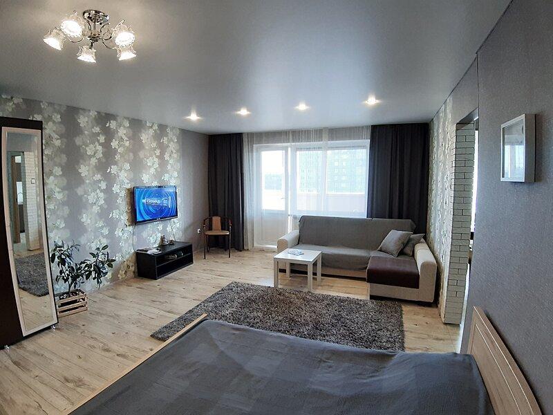 Апартаменты на Гайдара 94, holiday rental in Svetlogorsk