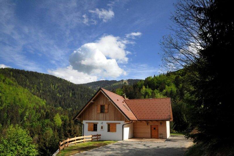 Chalet Hren, holiday rental in Eibiswald
