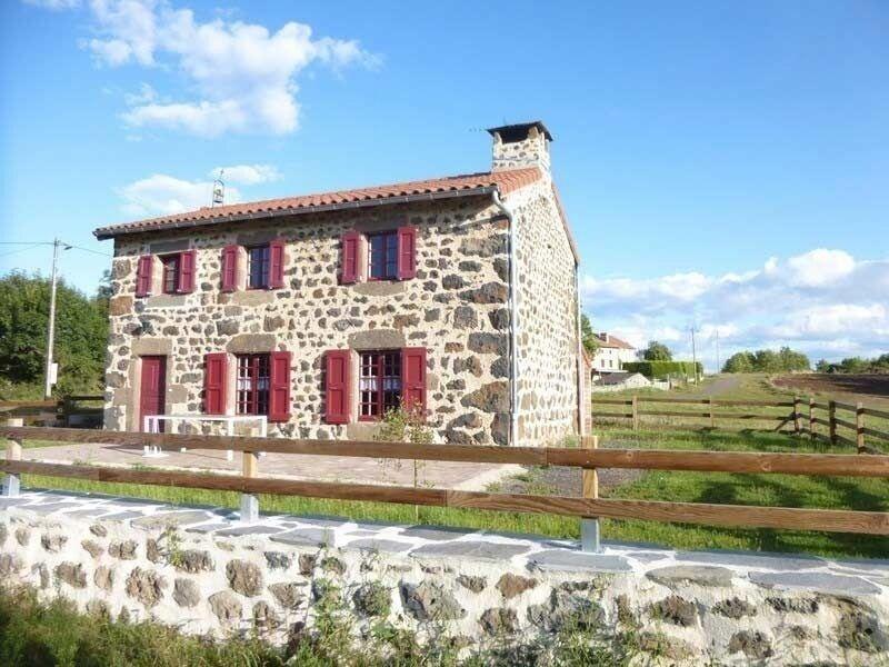 Gîte de Connac, holiday rental in Polignac