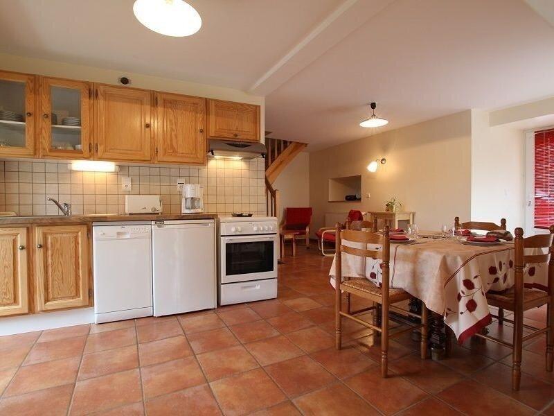 La Costette, vacation rental in Espaly-Saint-Marcel