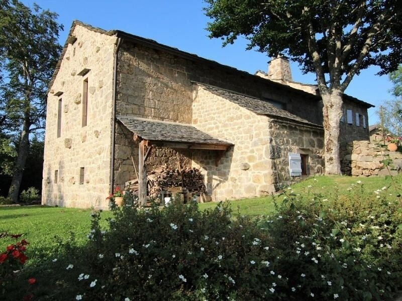 L'Ombelle, holiday rental in Tence