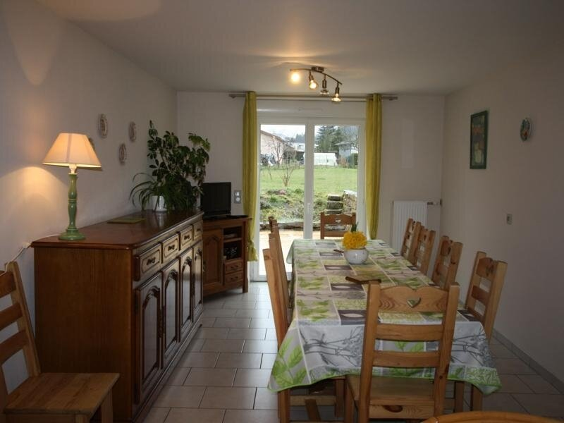 Gîte à Docelles, holiday rental in Hadol