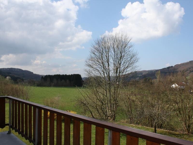 Gîte au Val d'Ajol, holiday rental in Amont-et-Effreney