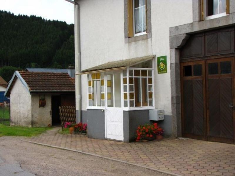Gîte à Granges-sur-Vologne, holiday rental in Champdray