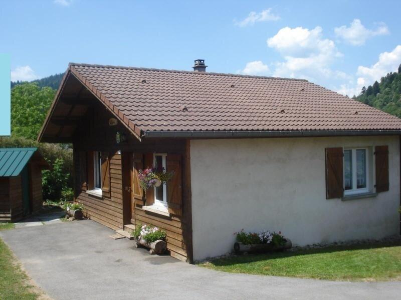 LES PLANCHES, location de vacances à Wildenstein