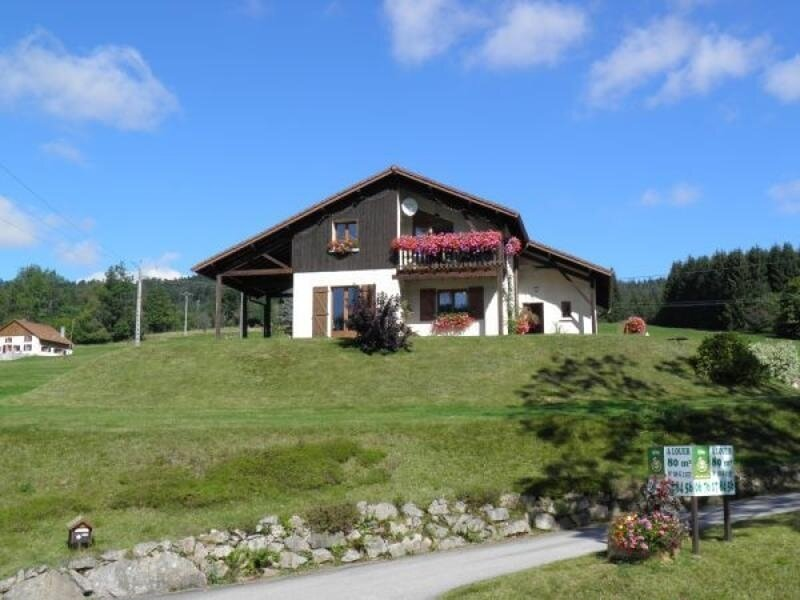 Chez Mami Paule, holiday rental in Ban-sur-Meurthe-Clefcy