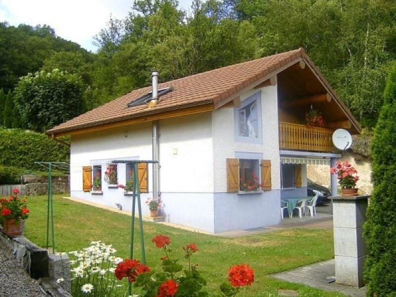 Gîte à Ferdrupt, holiday rental in Corravillers