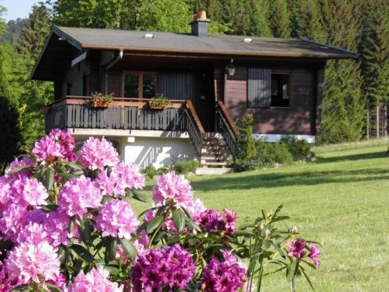 Chez Rere, holiday rental in Le Valtin