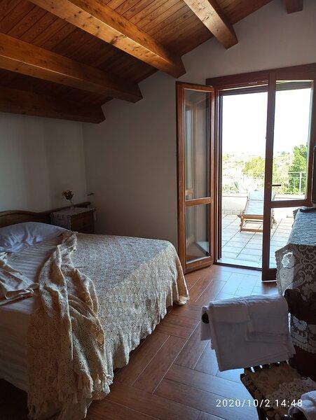 NoCaDa Beach Cottage, vacation rental in Alcamo Marina