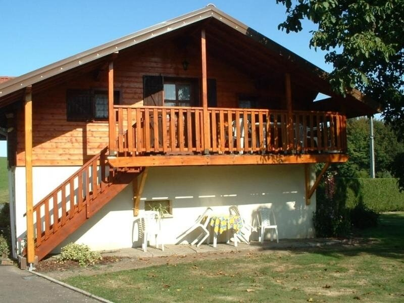 le Moineau 1, holiday rental in Plombieres les Bains