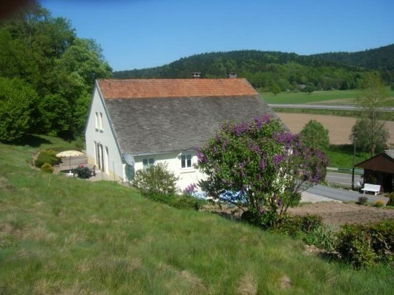Gîte d'Olichamp, holiday rental in Hadol