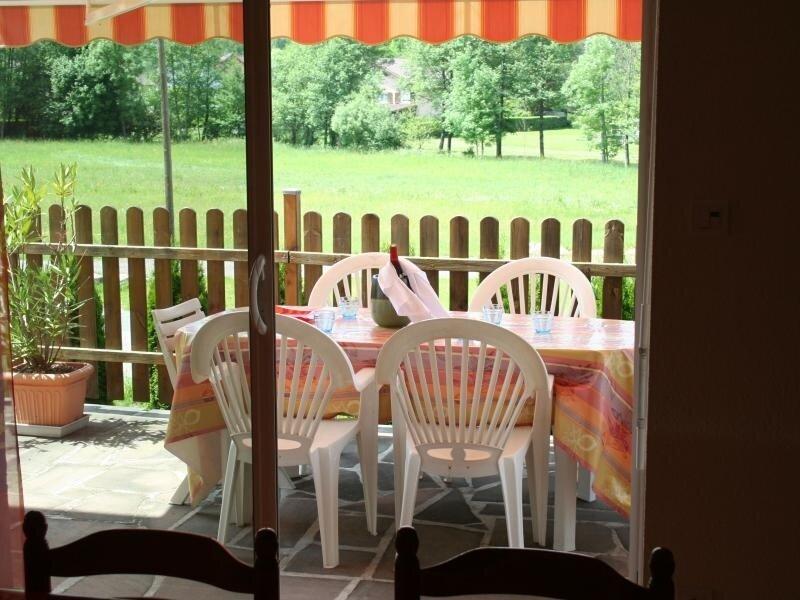 L'Abreuvoir, holiday rental in Fraize