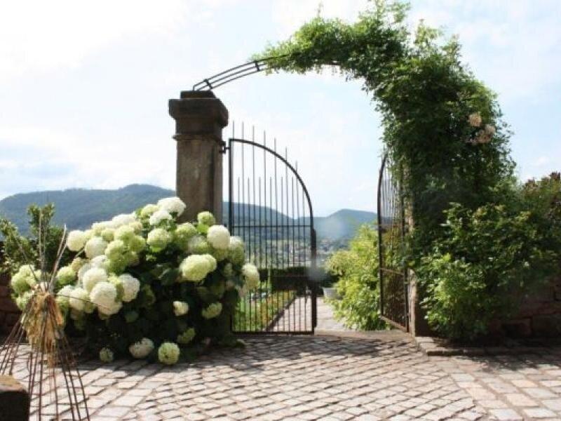 Gîte Saint-Roch, Ferienwohnung in Taintrux