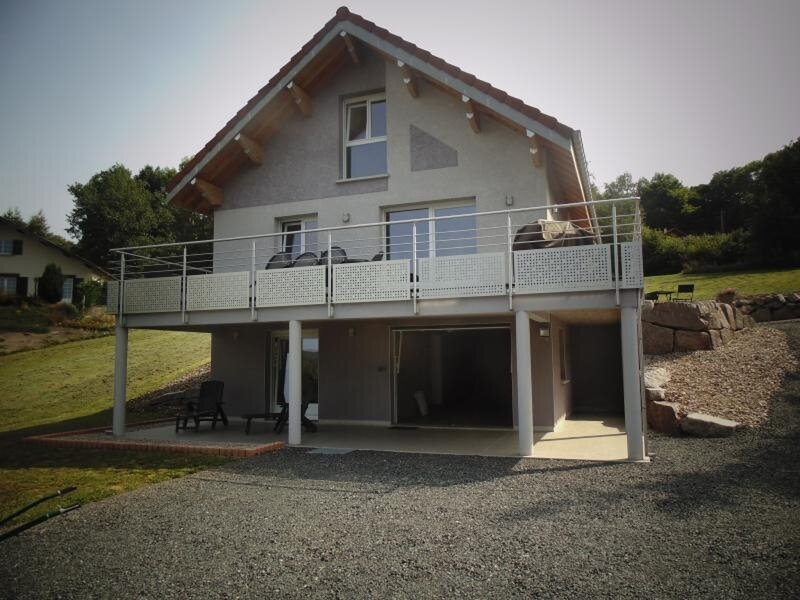 Location Gîte Anould, 4 pièces, 6 personnes, holiday rental in Fraize