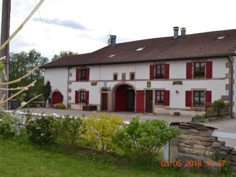 Primevère, holiday rental in Bruyeres