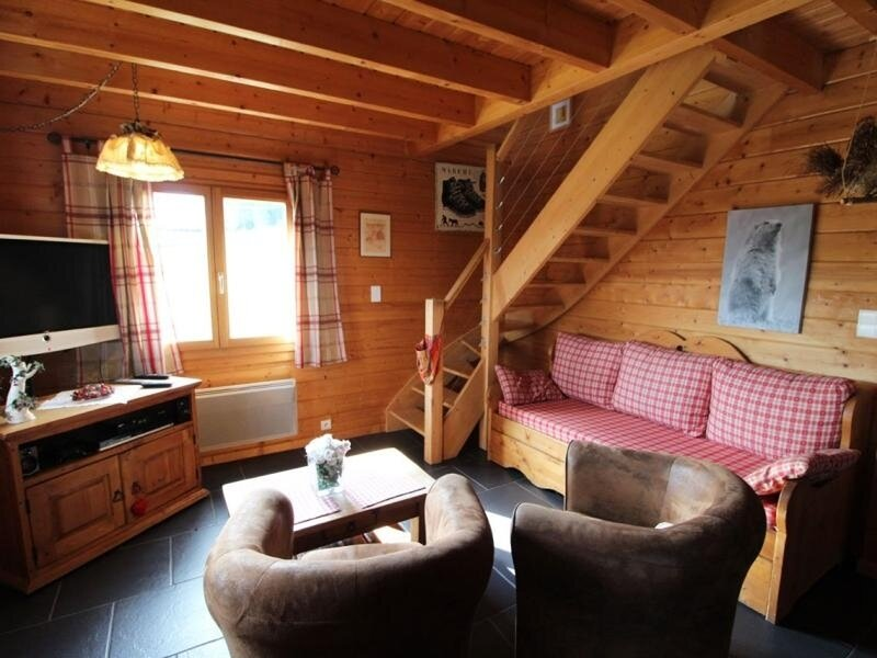 Le Meix Sage, holiday rental in Champdray