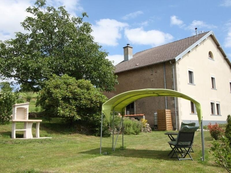 Les Lauriers Rouges, holiday rental in Melincourt