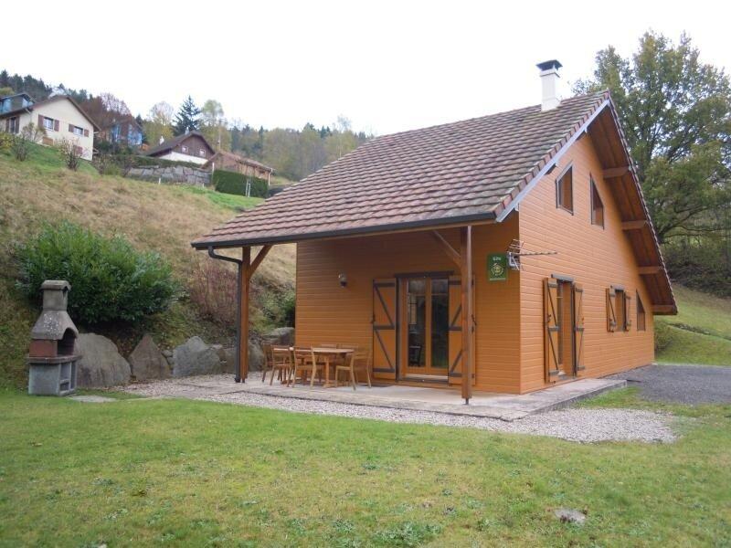 Tranqui'Loup, holiday rental in La Croix-aux-Mines